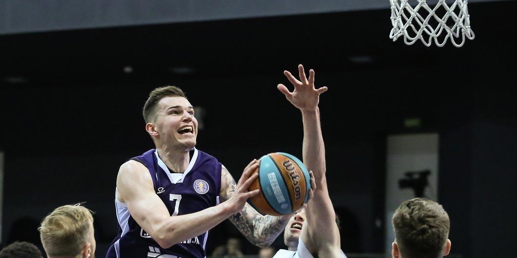 Кущенко уверен, что «Цмоки-Минск» выступит в предстоящем сезоне Единой лиги