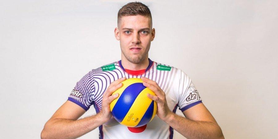 Пашицкий подписал контракт с «Зенитом»