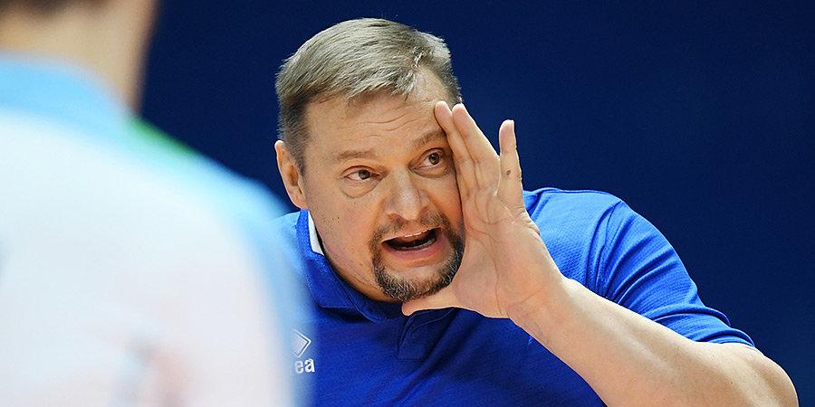 В «Зените» положительно смотрят на возможное назначение Алекно главным тренером сборной Ирана