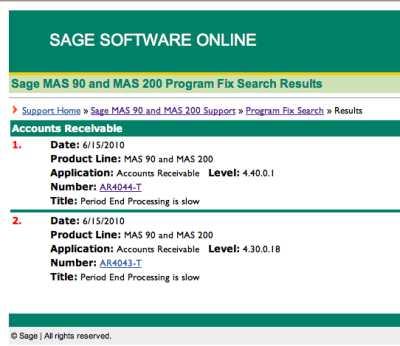 MAS90 AR Slow Speed Fix.jpg