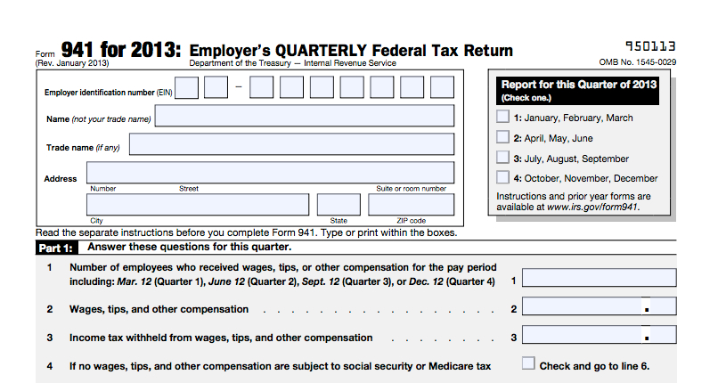 941 form 2013  Sage 13 ERP Form 13 Alignment Problem (SOLVED!)