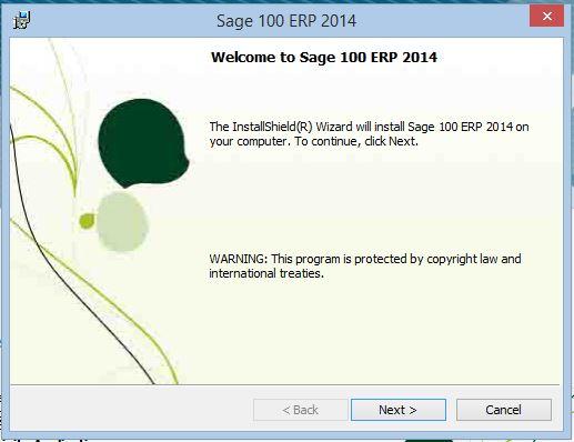 sage100_2014_install