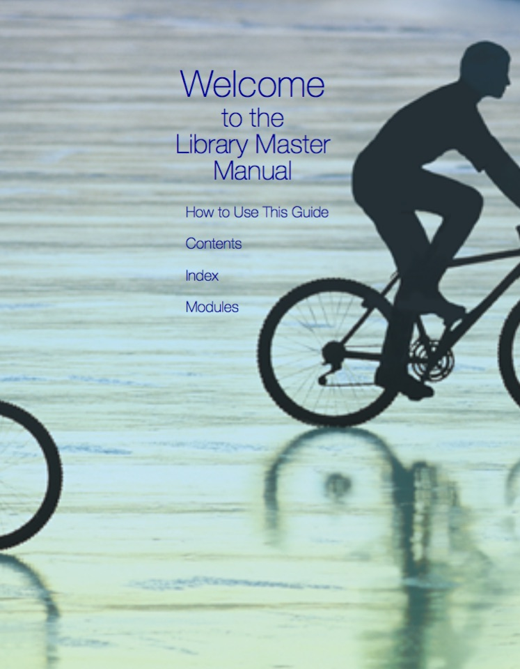 Sage 100 Manuals