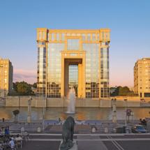 Hotels In Montpellier France
