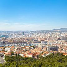 Hotels & Places Stay In Marseille France