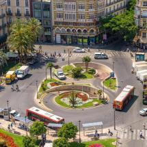 Hotels In Valencia Spain