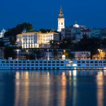 Najboljih Hotela Na Destinaciji Beograd Od Rsd 1.658