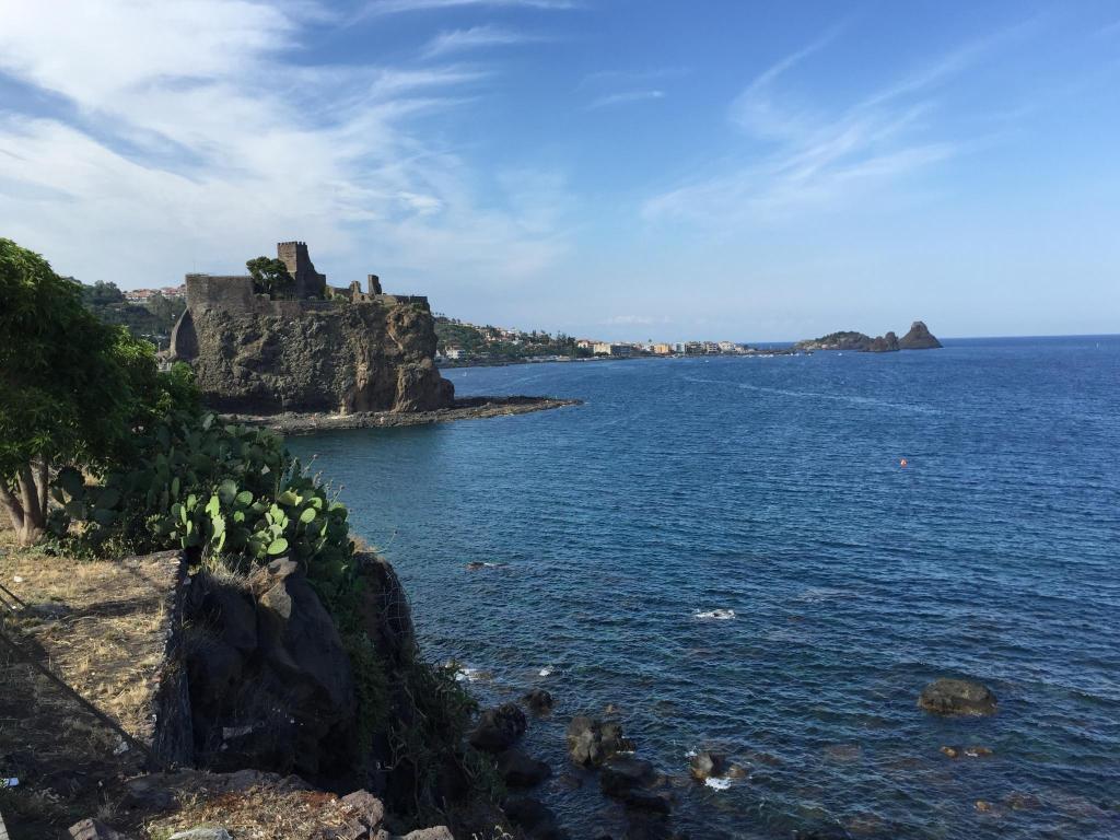La Terrazza Aci Castello  Prezzi aggiornati per il 2018