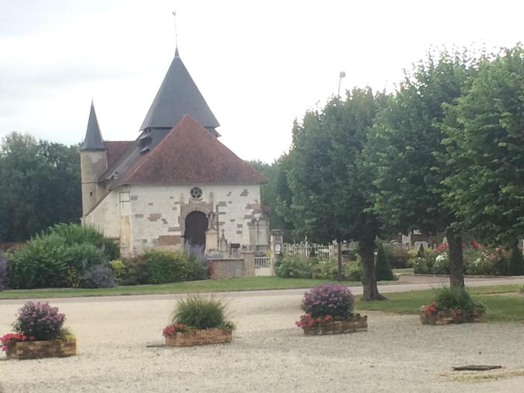 saint-pouange GR2 section 2