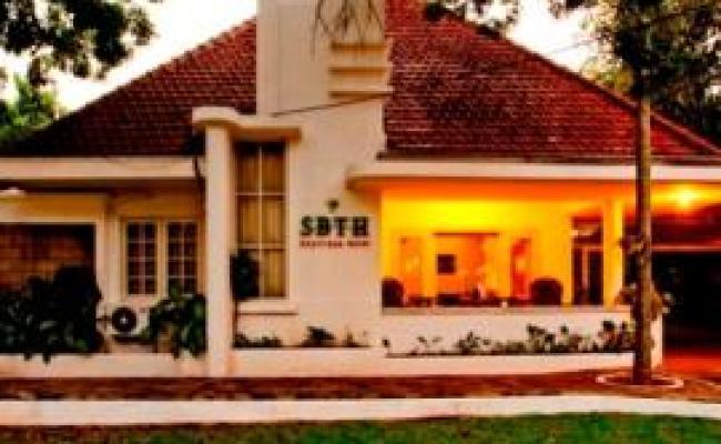 30 Hotel Terbaik Di Bogor Jawa Barat Hotel Murah Bogor