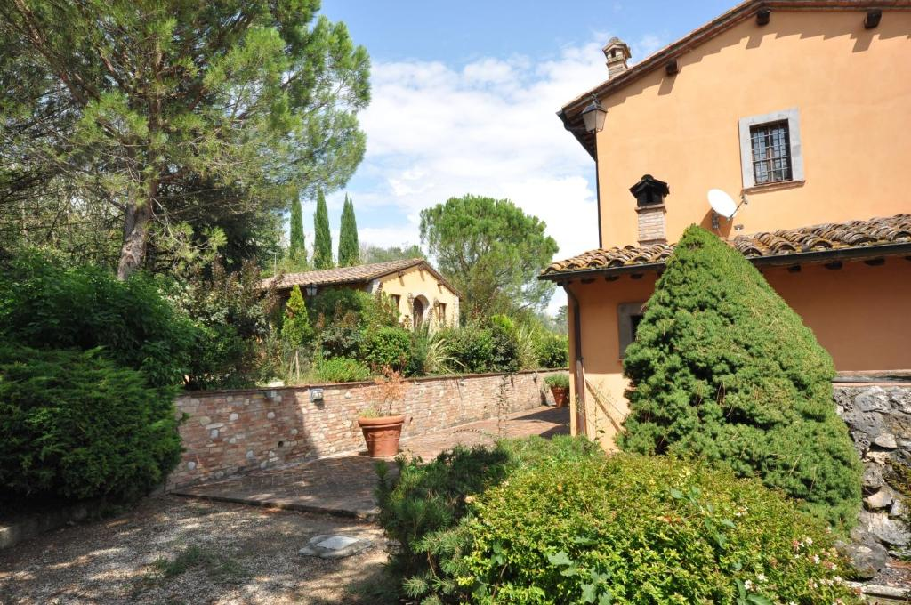 Casa vacanze Casale dei Cavalieri Italia San Martino in