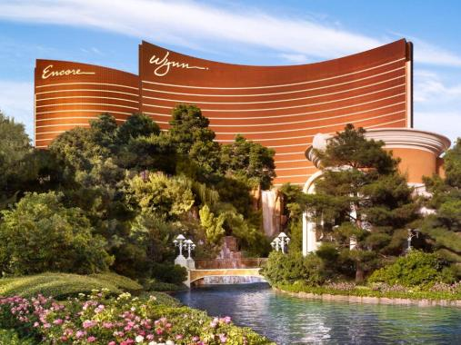 Image result for wynn resort