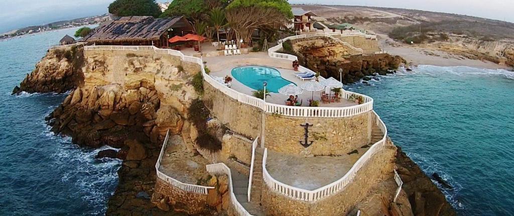 Hotel Cumbres de Ayangue Ecuador  Bookingcom