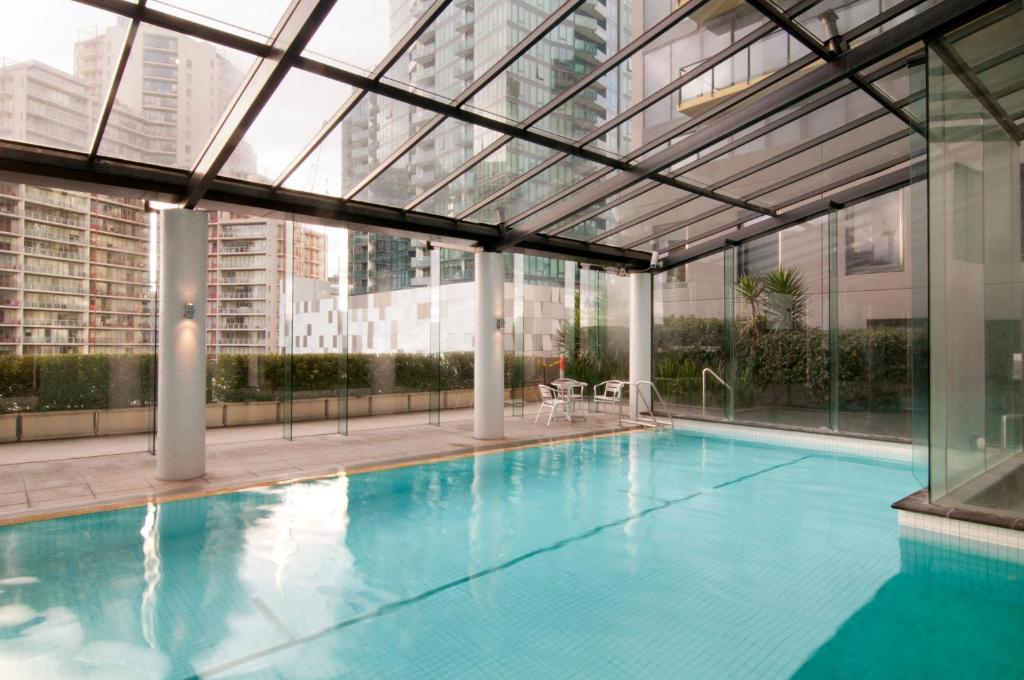 Inner Melbourne Serviced Apartments, Australia  Bookingcom