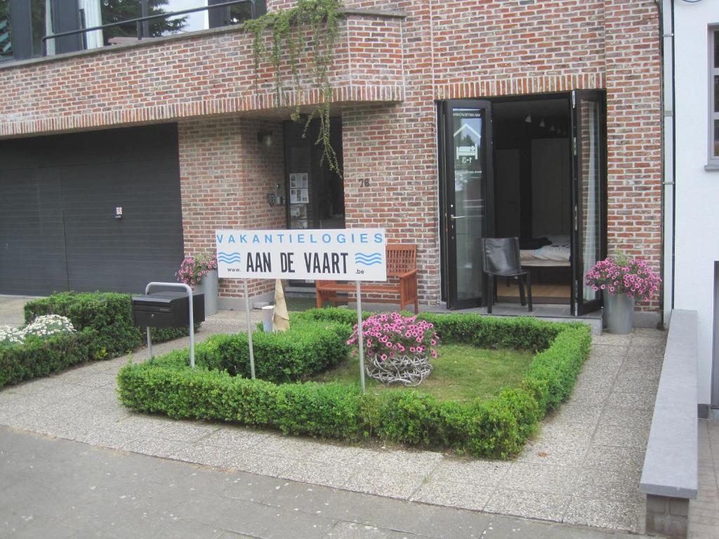 Appartement aan de vaart Belgi Mechelen  Bookingcom