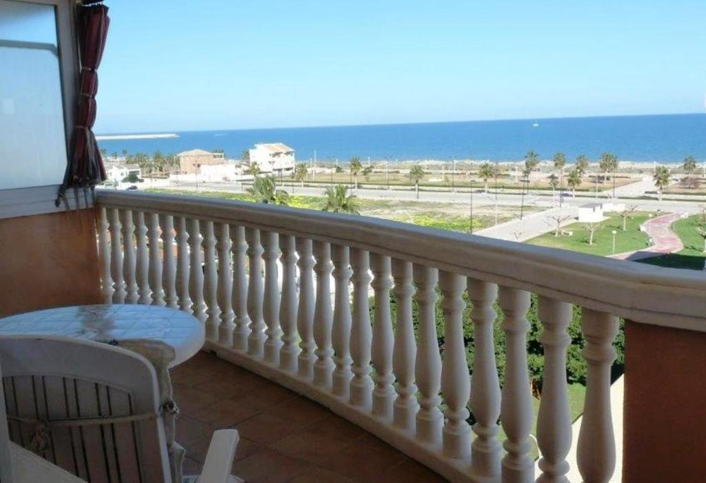 Apartamento En Daimus Con Vistas Al Mar Daimuz  Precios