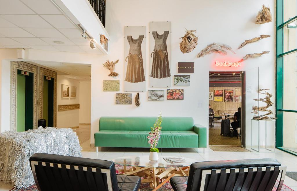 Leukste hotels Tel Aviv