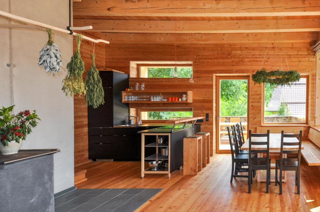 Ferienhaus Smart Wood House sterreich Tamsweg  Bookingcom