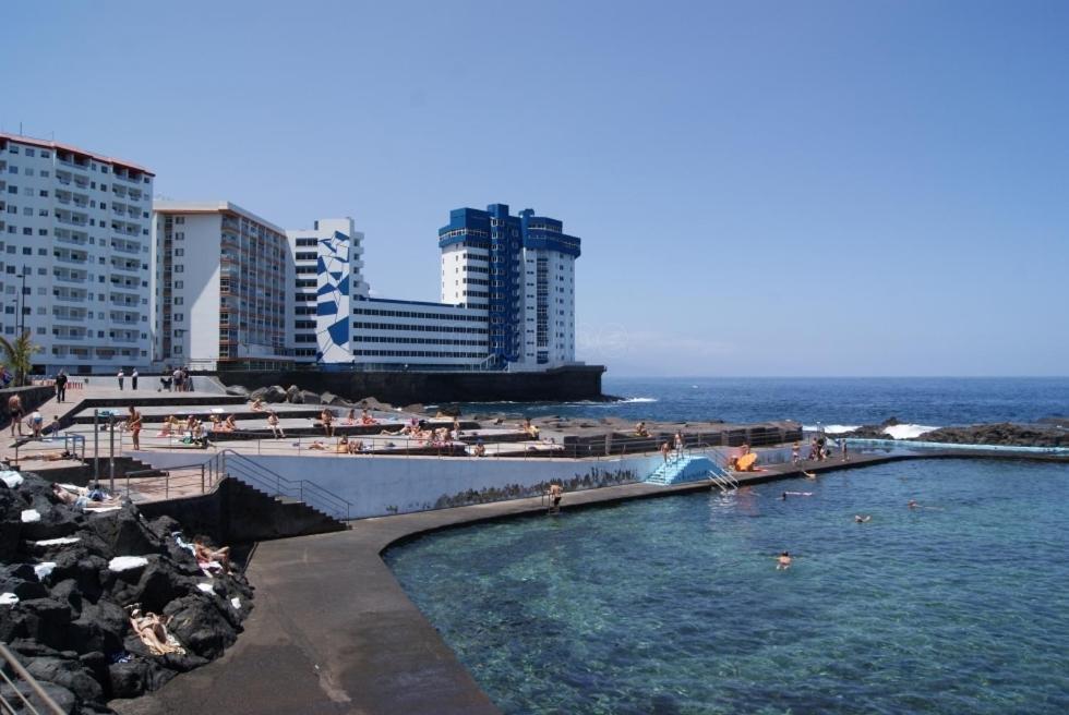 Apartamento Mesa del Mar Spanien Puerto de la Madera