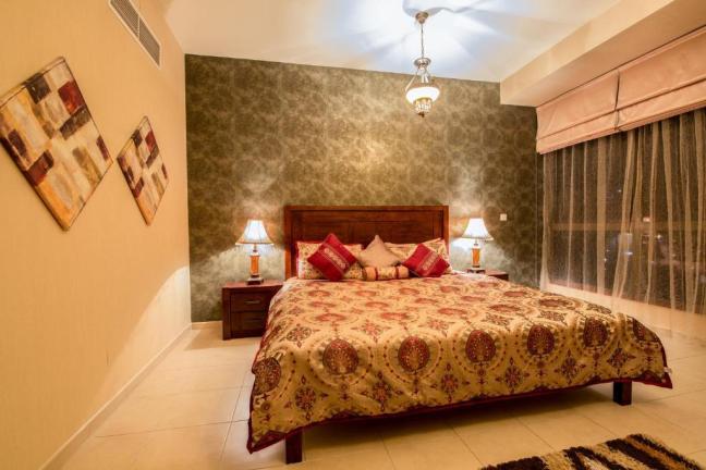 One Bedroom Apartment - Amwaj 4