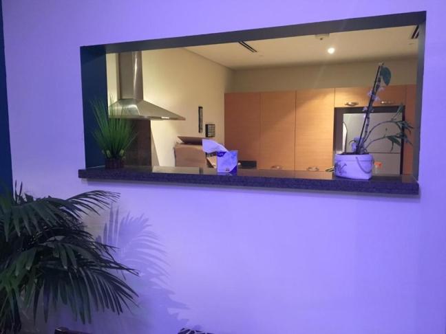 Quarto Azul Guesthouse