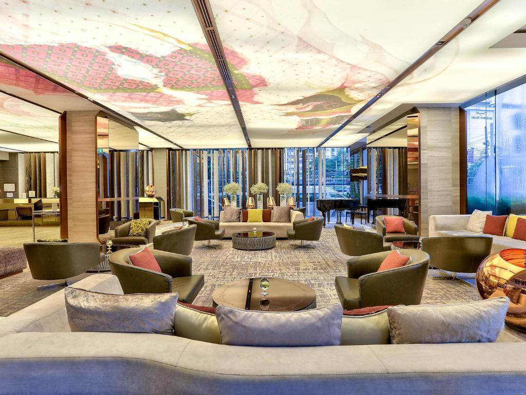 Hotel Hilton Sukhumvit Bangkok (Thailand Bangkok) - Booking.Com
