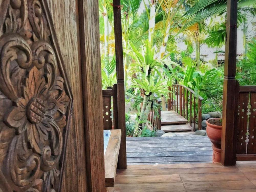 Alojamientos y Hoteles Baratos en Bali, Indonesia || Blogdelosyuyis.com