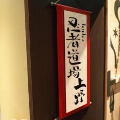 Ninja Ultra Kitchen System Outdoor Sinks 青年旅館忍者上野國際民宿 日本東京 Booking Com 住宿相片集