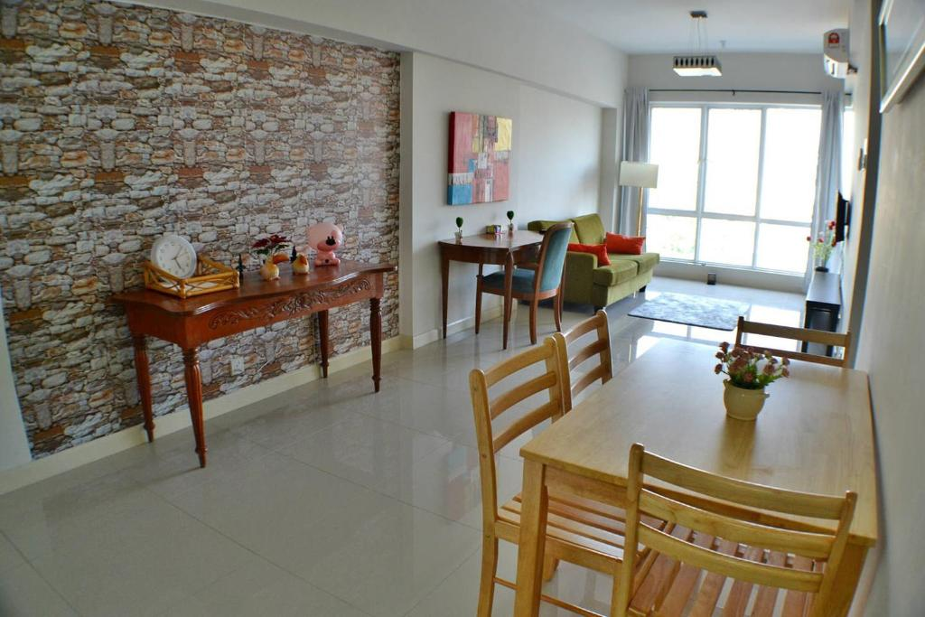 tropical living room in malaysia moroccan inspired apartment kuala lumpur booking com gallery image of this property