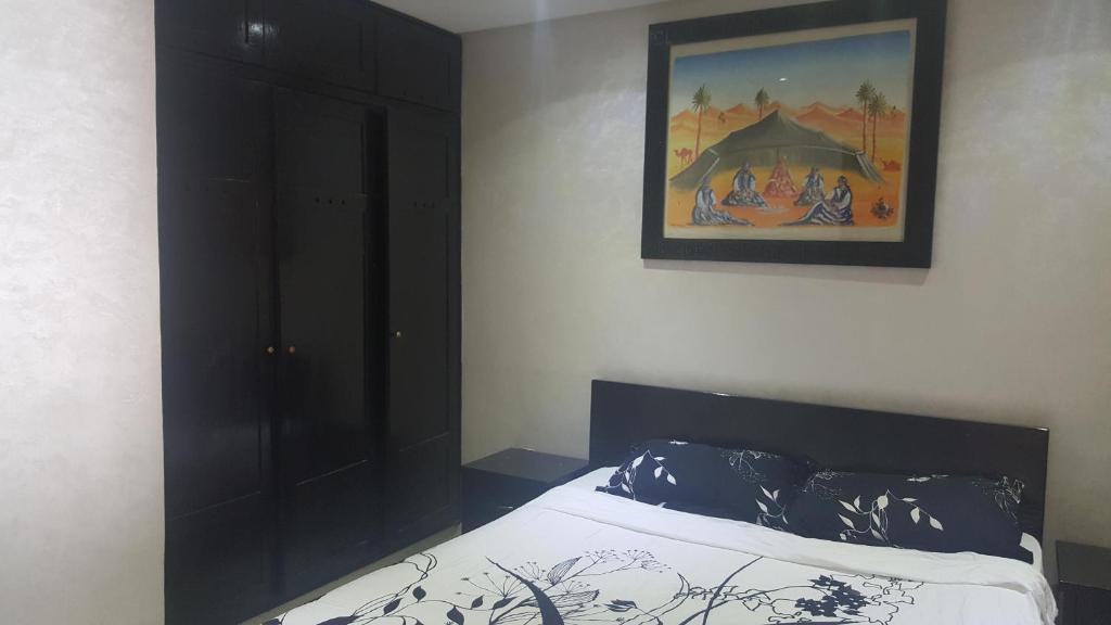 Appartement De Luxe Marina Agadir Morocco  Bookingcom