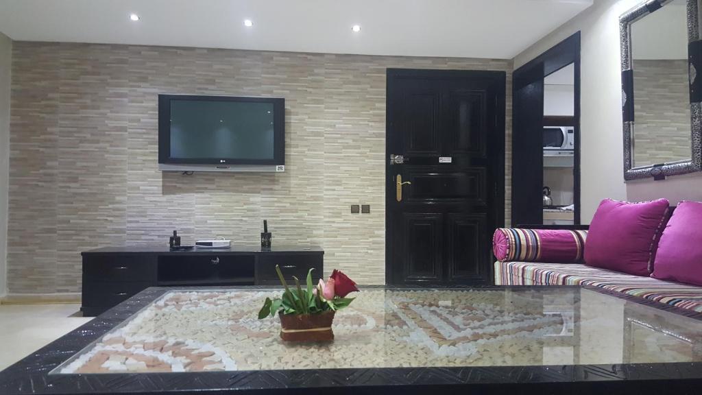 Appartement De Luxe Dakar