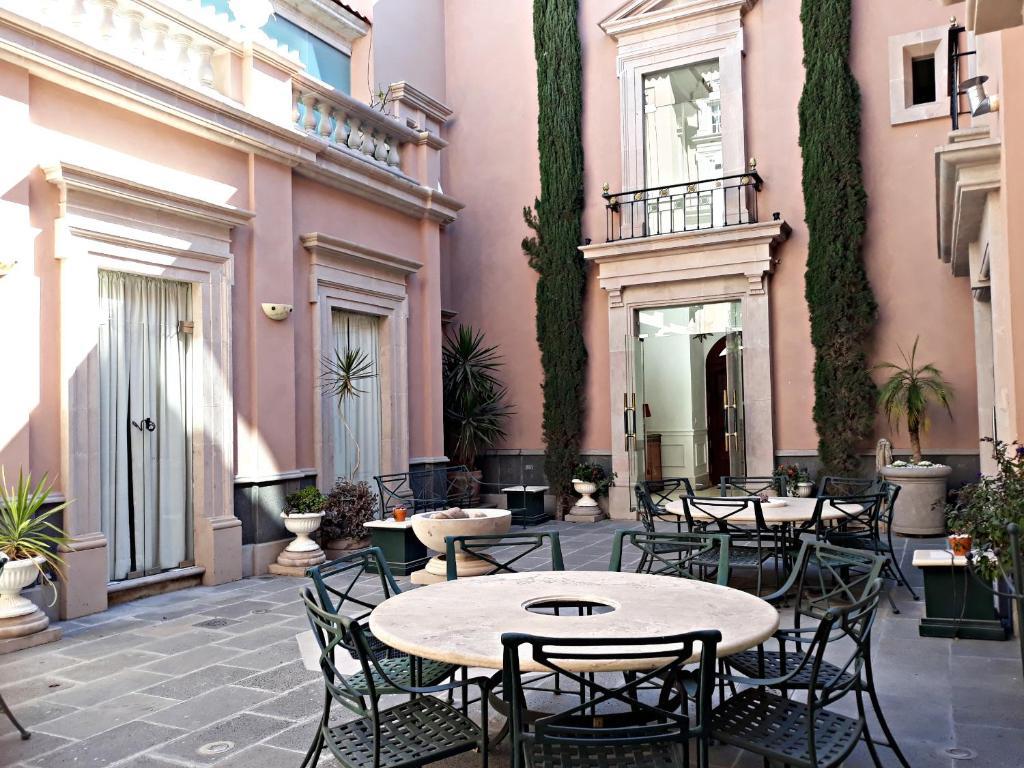 Casa Toscana Bed  Breakfast San Miguel de Allende  Precios actualizados 2019