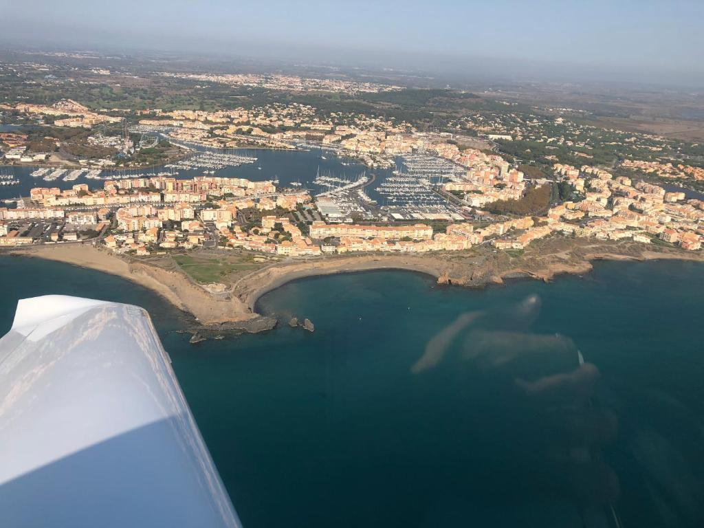 Appartement  Ile des pecheurs Le Cap dAgde  Tarifs 2019