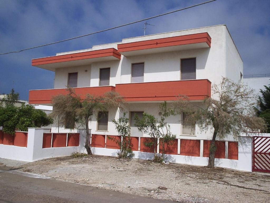 Apartment Casa Vacanza Salento Business Lido Marini Italy  Bookingcom