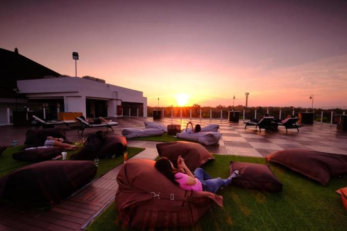 Rekomendasi Hotel Bali - The Sintesa Jimbaran