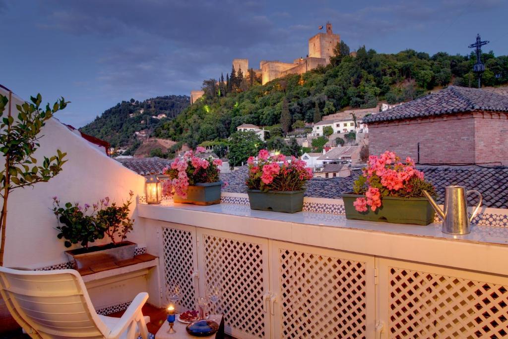 Reservar Hoteles en Granada  Reservar hoteles en Granada