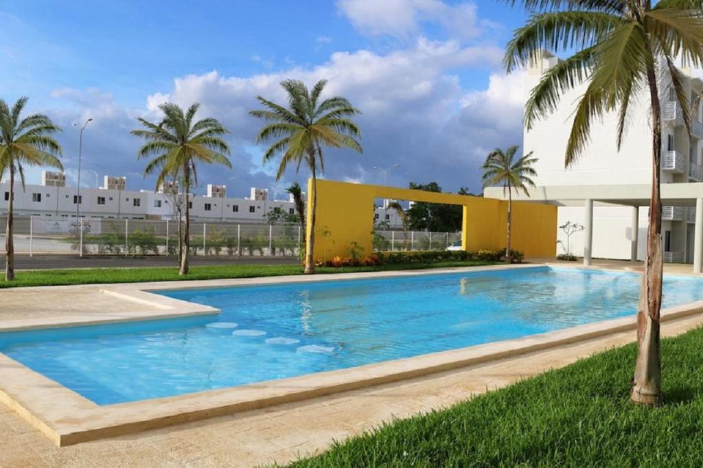 Apartamento Depa Olivo Mxico Playa del Carmen  Bookingcom