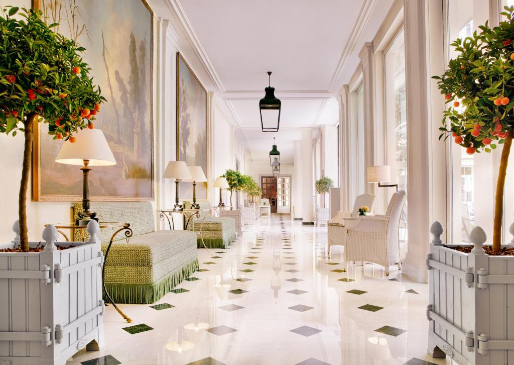 Image result for hotel le bristol