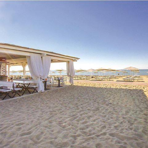 Apartment La terrazza sul blue Lido di Jesolo Italy  Bookingcom
