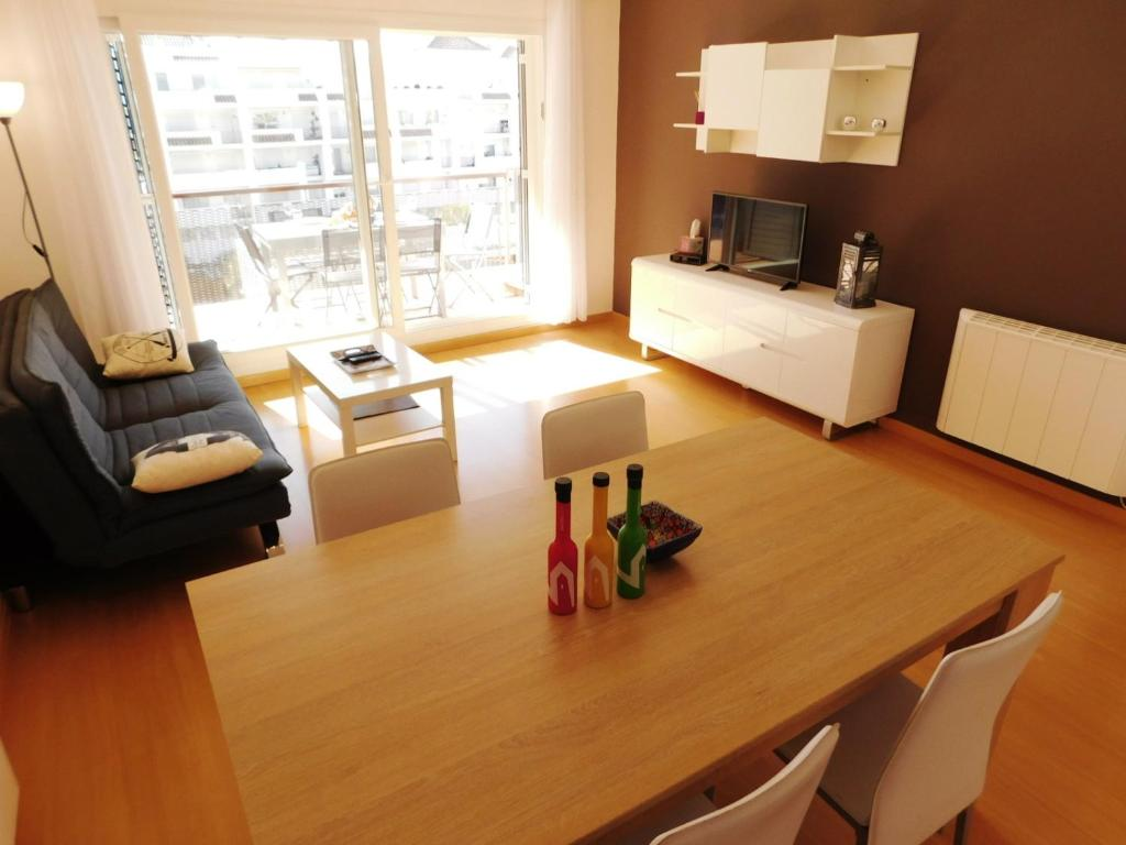 Appartement Espagne Booking