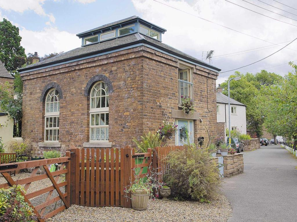 Holiday home The Pump House Appleby UK  Bookingcom