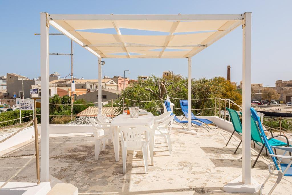 Vacation Home Casa La Terrazza Marzamemi Italy  Bookingcom