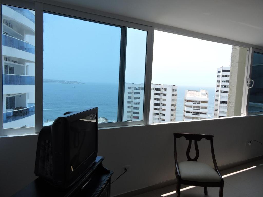 Apartamento Laguito Bocagrande Cartagena de Indias