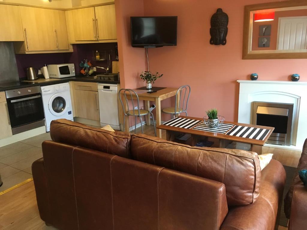 sofa shops glasgow city centre handy living milan in blue spacious apartment updated 2019 prices gallery image of this property