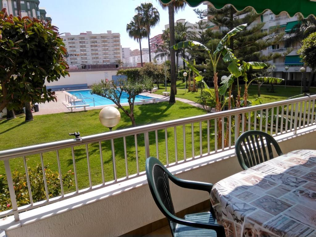 Apartamento Parque playa Playa de Ganda  Precios