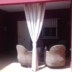 Lidl Fishing Chair Swivel Leg Caps Vacation Home Casa Sandia Chiclana De La Frontera Spain Booking Com Gallery Image Of This Property