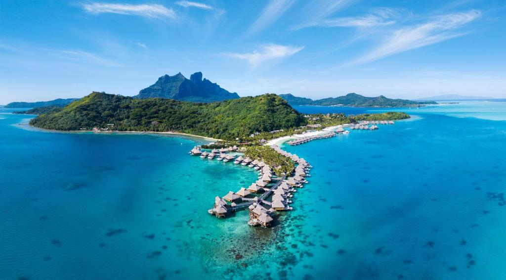 Bora Bora Prezzi