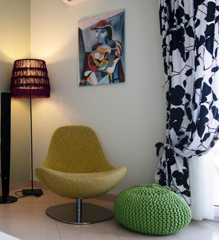 lidl fishing chair movie room chairs apartment seaview kavala greece booking com gallery image of this property