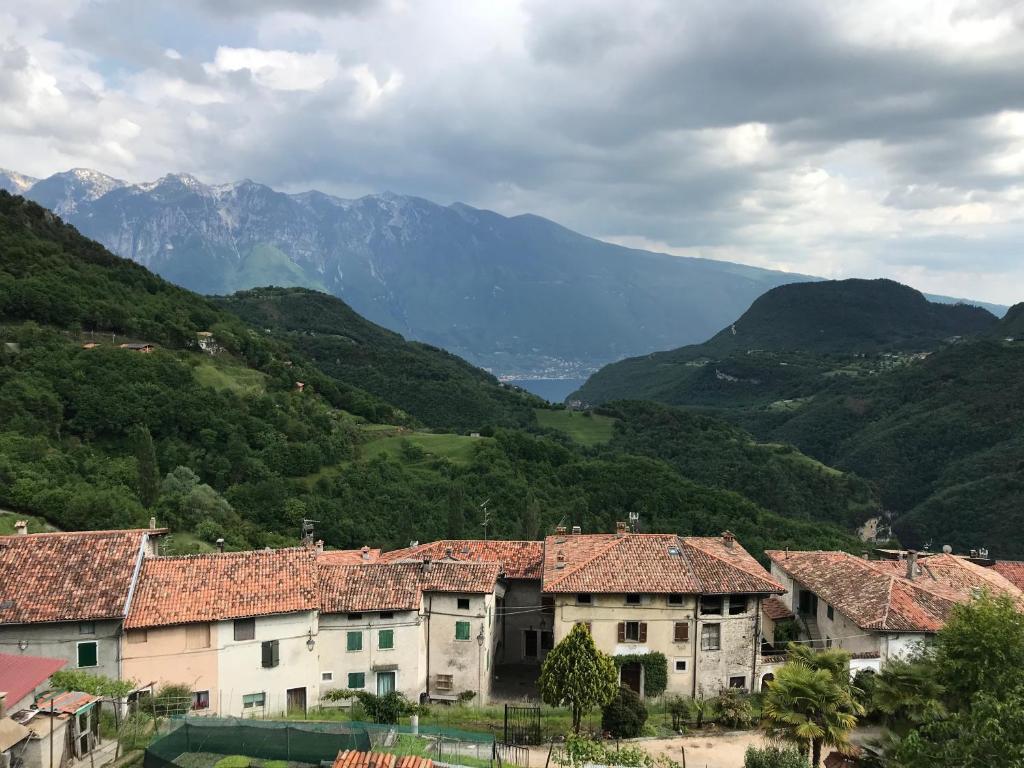 Casa Rustica  Appartamenti Pilati Tremosine Sul Garda