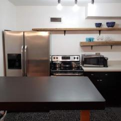 Hotels With Kitchens In Atlanta Ga Rv Kitchen Table Condo Hotel Blue Penthouse The City Booking Com Gallery Image Of This Property